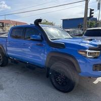 Toyota Tacoma 3,5L 2019