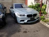 BMW M5 4,4L 2013