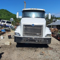 International 9200i Eagle Truck