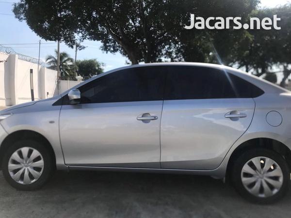 Toyota Yaris 1,3L 2017-3