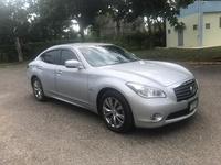 Nissan Fuga 3,5L 2013