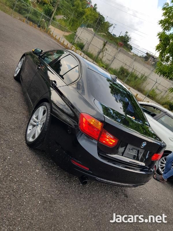 BMW 3-Series 3,0L 2012-11