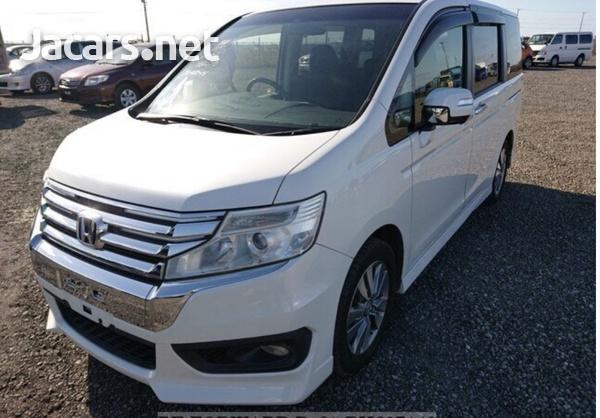 Honda Step wagon 2,0L 2013-1