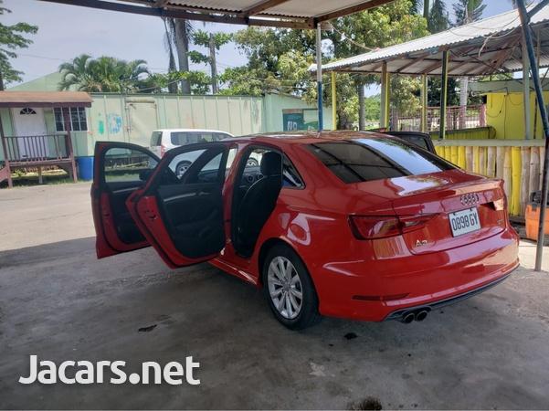 Audi A3 1,8L 2016-4