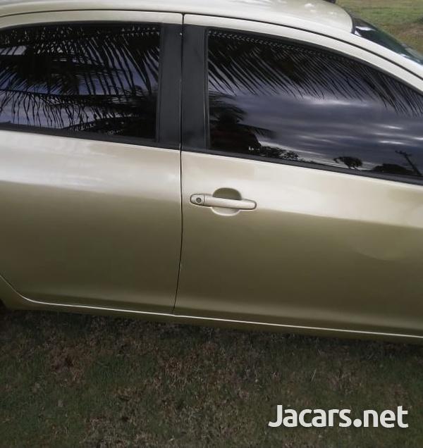 Toyota Belta 1,2L 2008-3