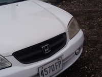 Honda Partner Wagon 2,1L 2001