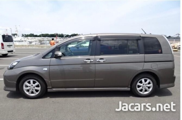 Toyota Isis 1,8L 2016-2