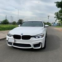 BMW 3-Series 2,0L 2016