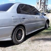 Mitsubishi Lancer 1,3L 1999