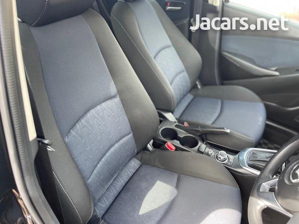 Mazda Demio 1,5L 2016-11