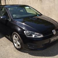 Volkswagen Golf 1,2L 2014