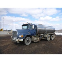 1997 Ford Water Truck