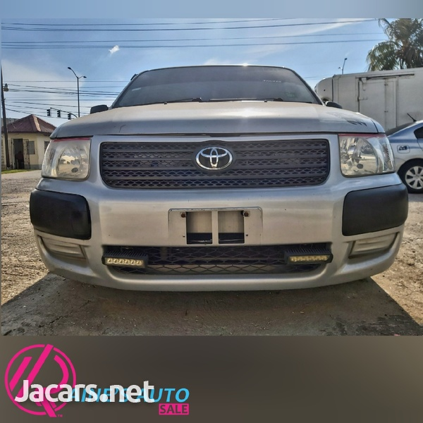Toyota Succeed 1,4L 2013-2