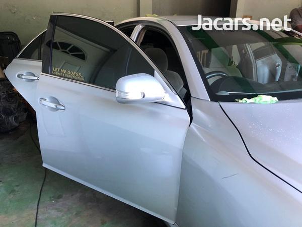 Toyota Mark X 2,5L 2008-10