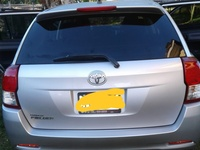 Toyota Fielder 0,4L 2013