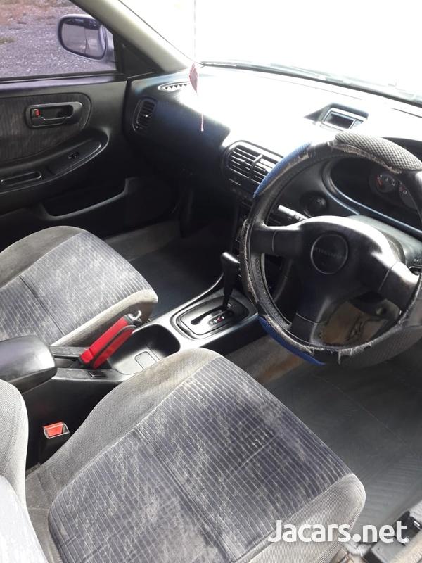 Honda Integra 1,8L 1996-5