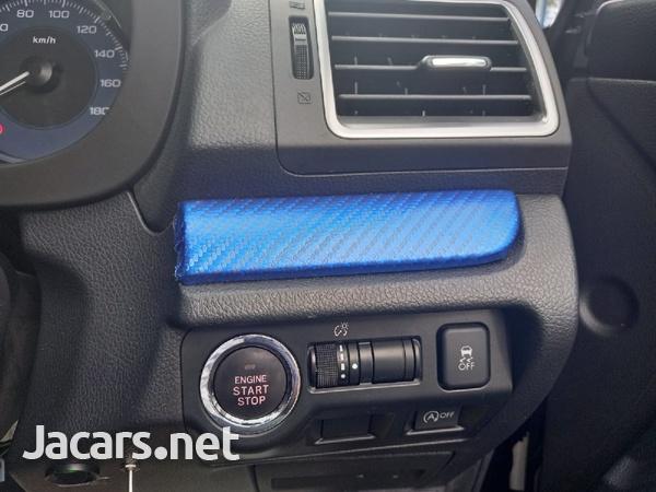 Subaru G4 1,6L 2015-7