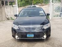 Toyota Camry 2,5L 2015