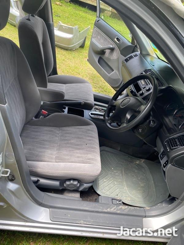 Honda Civic 1,5L 2003-10