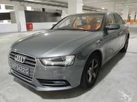 Audi A4 2,5L 2014