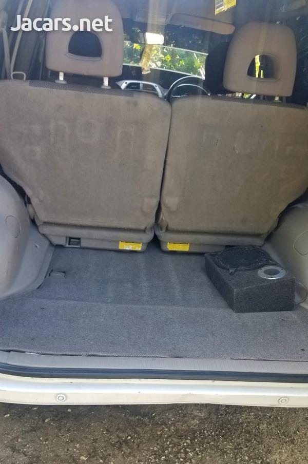 Toyota RAV4 2,0L 2001-3
