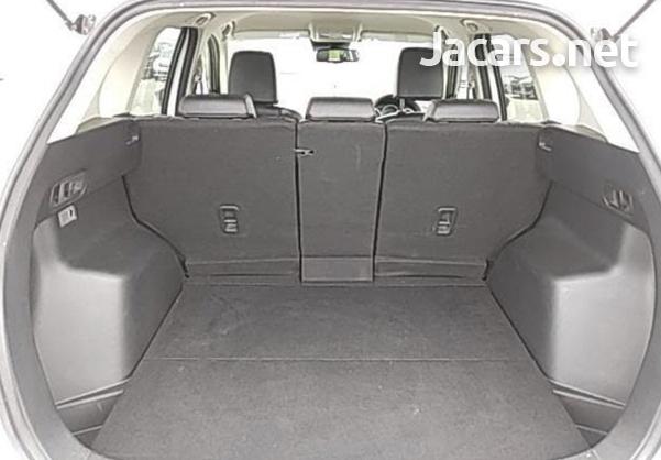 Mazda CX-5 2,2L 2013-3
