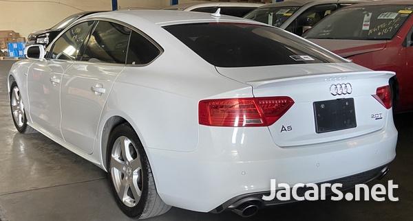 Audi A5 2,0L 2013-3