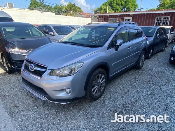 Subaru XV 2,0L 2015-1