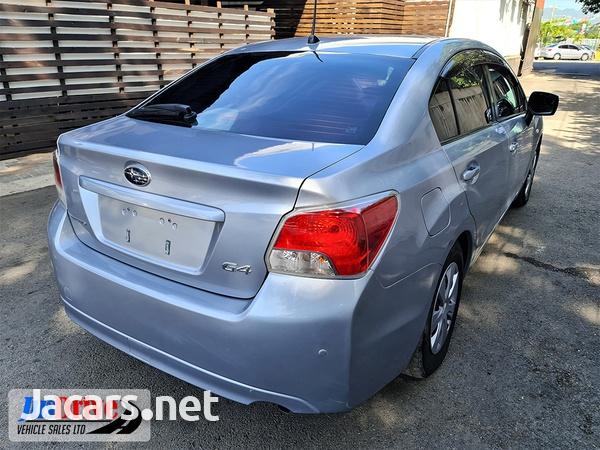 Subaru G4 1,6L 2013-6