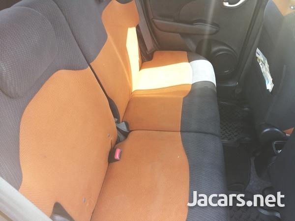 Honda Fit 1,5L 2011-3