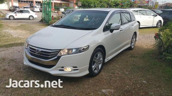 Honda Odyssey 2,0L 2012-1