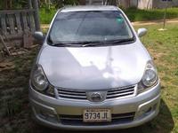 Nissan AD Wagon 1,4L 2009