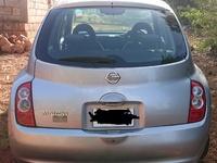 Nissan March 1,2L 2009