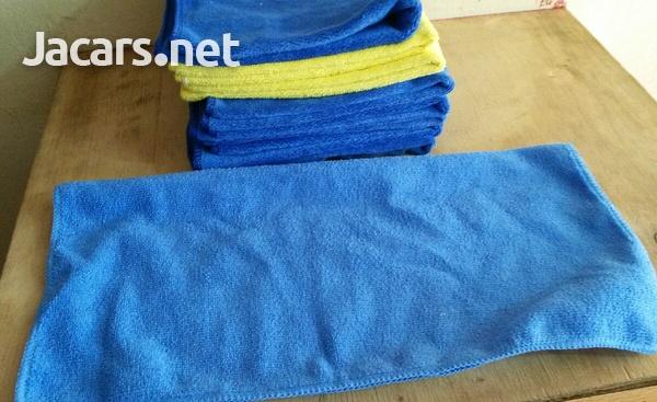 Microfiber Cloth-2