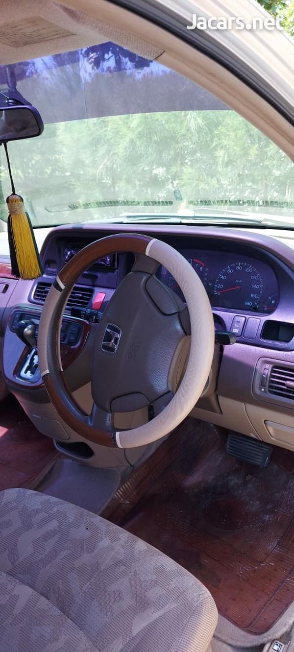Honda Odyssey 2,5L 2002-8