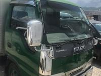 Isuzu Elf Truck 4,0L 2002
