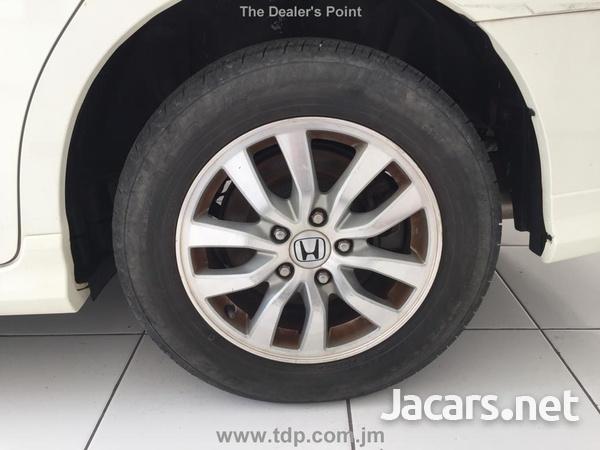 Honda Odyssey 2,4L 2012-9