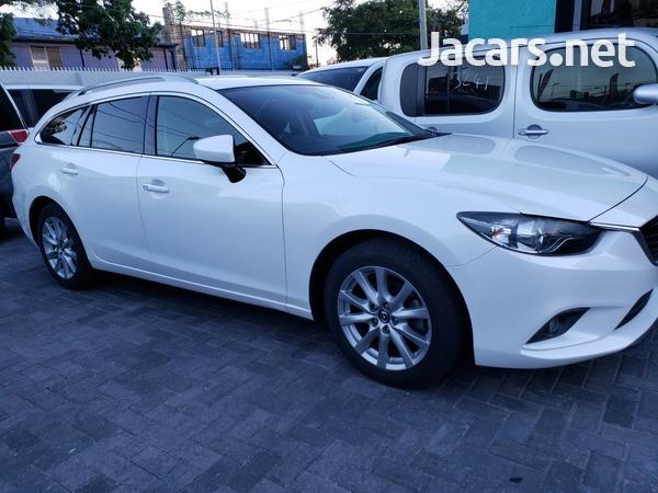 Mazda Atenza 2,5L 2014-1