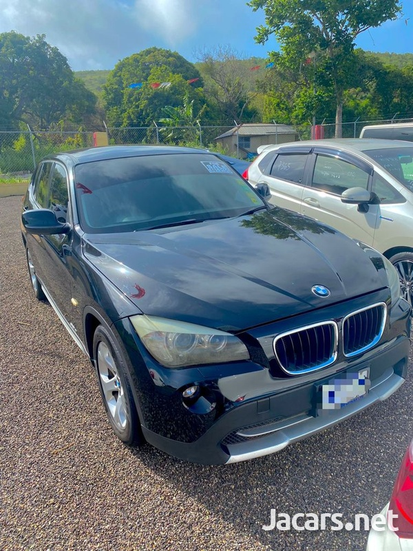 BMW X1 2,0L 2011-1