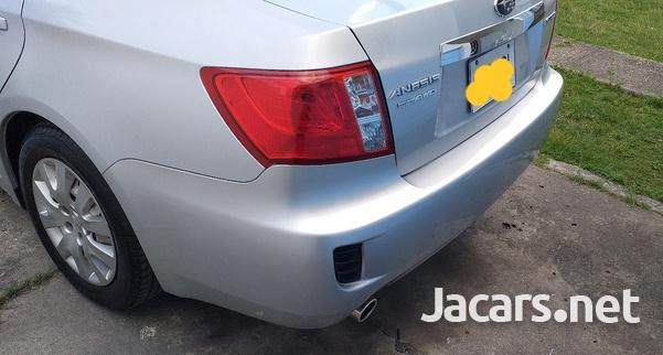 Subaru Impreza 1,5L 2010-2
