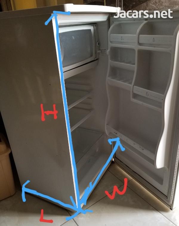 Mabe Refrigerator-5