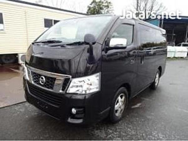 Nissan Caravan 2,5L 2013-1