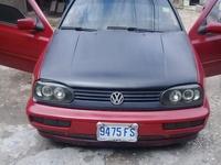 Volkswagen Golf 1,5L 1994
