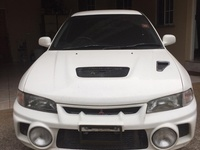 Mitsubishi Evolution RS 2,4L 1997