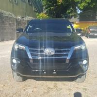 Toyota Fortuner 2,7L 2017