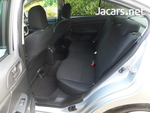 Subaru Impreza 2,0L 2016-4