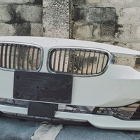 BMW front bumper works from 2012 to 2015
