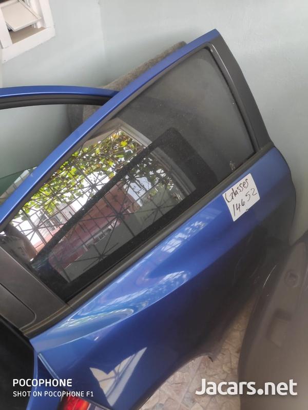 Honda HR-V parts-4