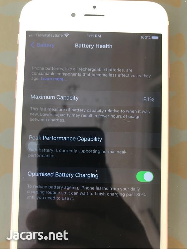 iPhone 6s plus 128gb-5