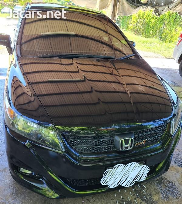 Honda Stream 1,8L 2011-1